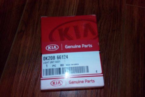 واحد کنترل چراغ اصلی ریو – KIA MOTORS – قیمت 75000 تومان